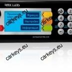 Key duplicator KeyMaster Pro 4RF