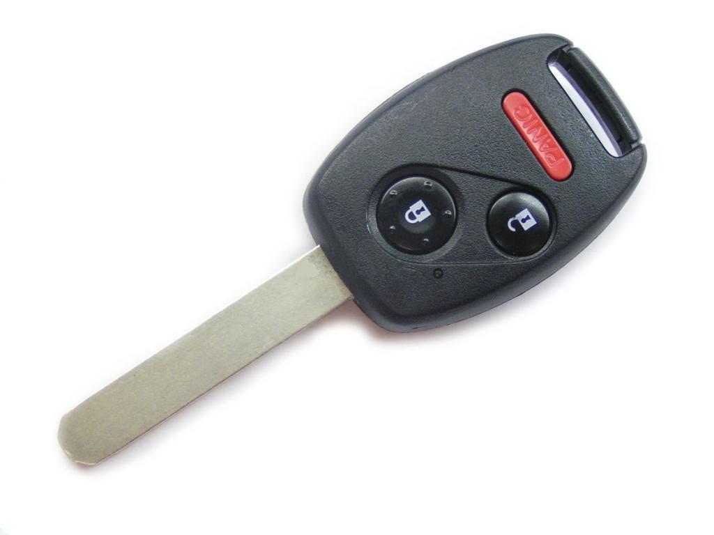 Auto Key Honda